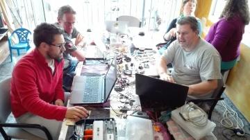 Arduino-day Niman Sub
