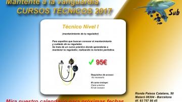 CURSOS TÉCNICO EN EQUIPOS